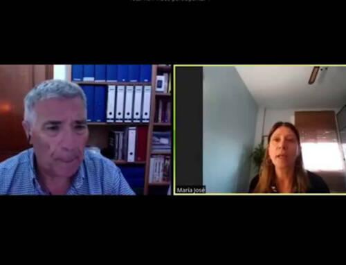 Suma De Opiniones 7: Entrevista a José Vargas (ACVOT)