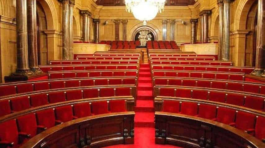 Parlament Cataluña Suma
