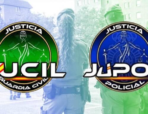 Cataluña Suma por España se adhiere a la propuesta lanzada por parte de JUCIL y JUPOL