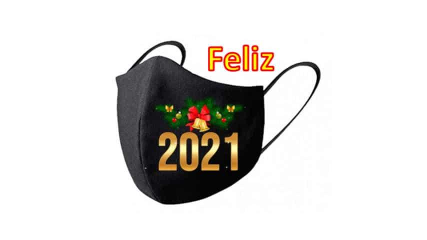 mascarilla 2021