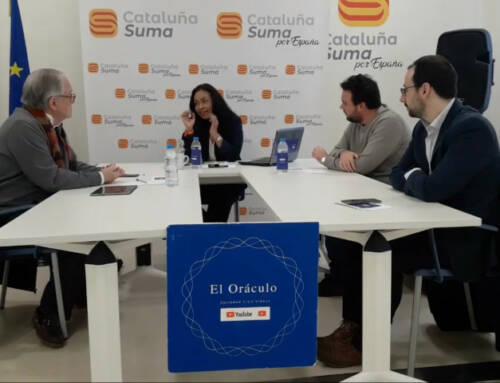 El Oráculo: Debate sobre el aplazamiento electoral en las elecciones catalanas