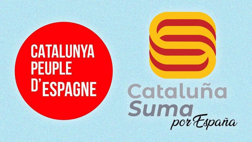 Catalunya Peuple D'Espagne