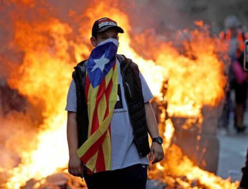Javier Megino: La Detroit española