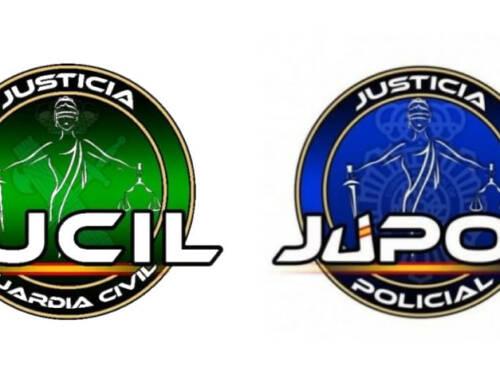 Cataluña Suma por España respalda y apoya el comunicado de JUPOL / JUCIL