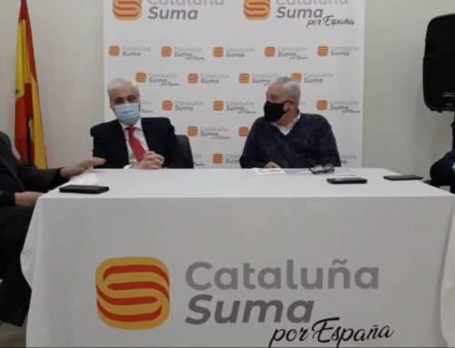 Sueiro Suma: La moderación en la política