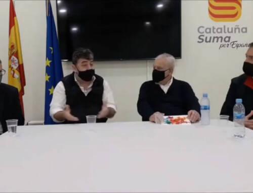 Sueiro Suma: Desastre de movilidad en Barcelona