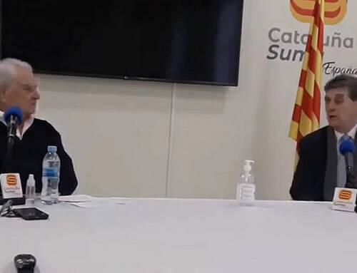 Sueiro Suma: Entrevista a Jose Maria Sala (Moderación en la política)