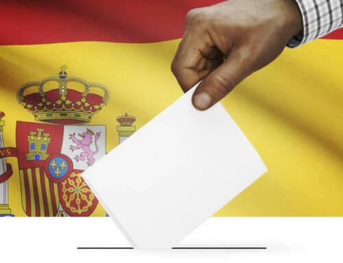 Javier Megino: El domingo que viene no faltes, ve a votar