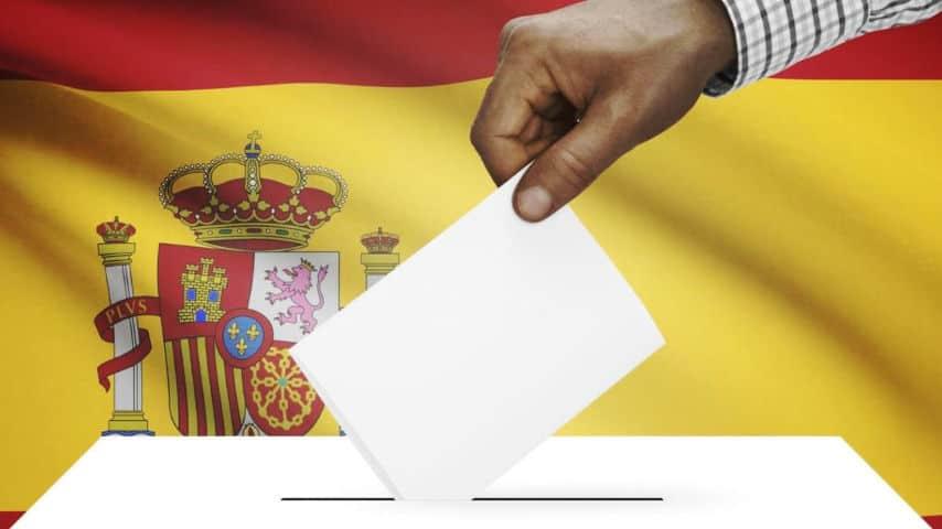 vota españa