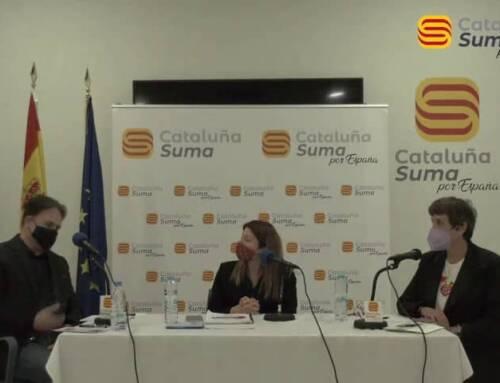 Suma de Opiniones 23: La defensa de la Unidad de España en Europa