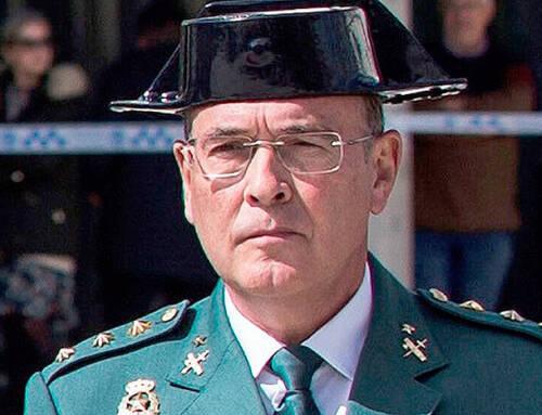 Javier Megino: Batalla ganada