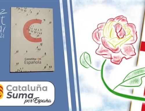 Audiolibro Constitución Española 1978 (Completa)