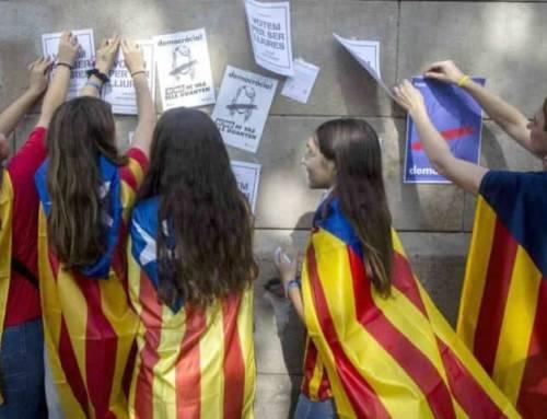 Jesús Sanz: La sacrosanta inmersión catalana