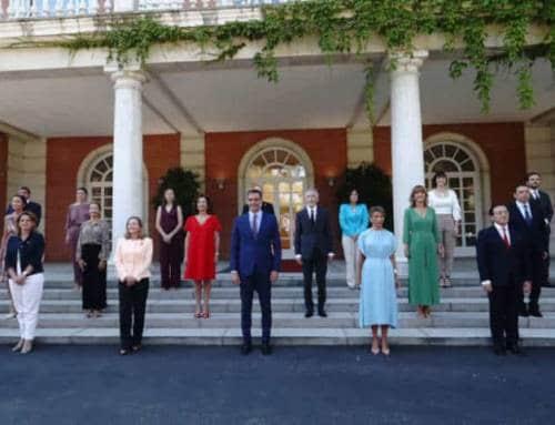 Ana María Torrijos: Consenso