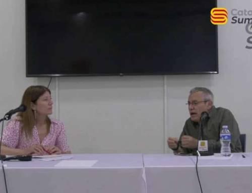Suma de Opiniones 30: Félix Ovejero «Secesionismo y Democracia»