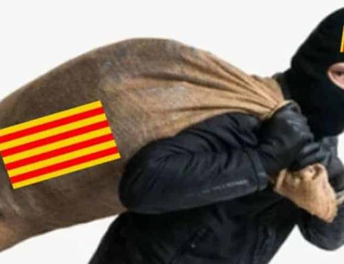 Javier Megino: No con mi dinero