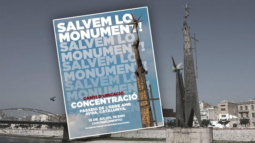Monumento Tortosa