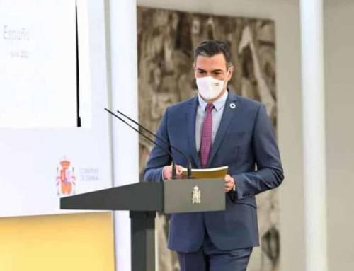 Amalio de Marichalar: Éxito inimaginable, horror democrático inasumible