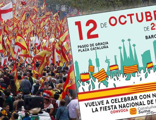 Javier Megino: Este 12 de octubre ¡Volvemos!